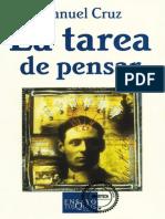 2904 - La tarea de pensar.pdf