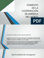 Fomento de La Cooperacion de America Del Norte
