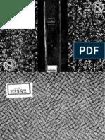 Glosario etimológico de Nombres de hombres, animales, plantas, ríos y lugares y de vocablos incorporados en el lenguaje vulgar de Chile. Vol.II. (1919)