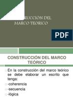 CONSTRUCCIÓN DEL MARCO HISTÓRICO
