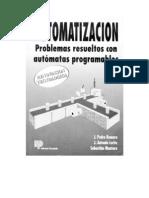 Automatización - Problemas Resueltos con Autómatas Programables
