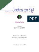 Apostila - Textos Científicos com LaTeX