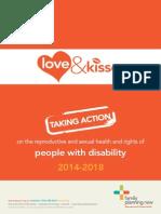 disability advocacy