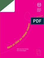 Hacia Un Chile Sin Trabajo Infantil. 2009