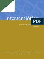 Inter Semiotic A