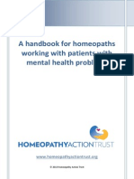 A Handbook for Homeopaths v8