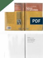 Moreau, Pierre-François - Spinoza y el spinozismo.pdf