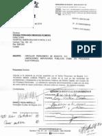 Personeria - Pohibiciones y Limitaciones en Elecciones - 20140226