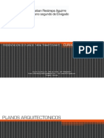 Presentacion de La Planimetria Para Tramites Ante Curaduria