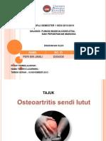 Osteo Art Ritis