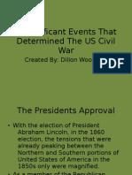 5 Keys to the Civil War