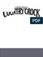 Country Crock Butter-Product Redesign