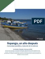 Articulo Ilopango