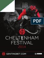 Cheltenham Festival 2014