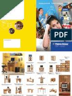 Export Catalogue 2008
