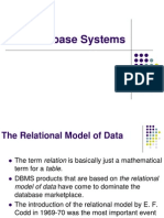 Lecture 10 DBMS