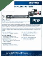 Sentinel-Pipeline Crawler Systems