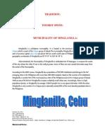 Minglanilla Barangays