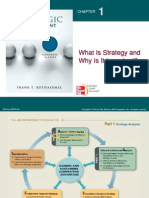 Strategic Management Ch1