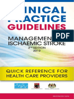QR Management of Ischaemic Stroke (2nd Edition)