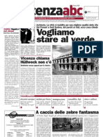 Vicenzabc - numero 10 - 21 maggio 2004