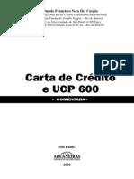 Carta de Crédito e UCP 600