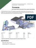 Tilting Rotary Furnaces › KMF Maschinenfabriken GmbH7yi