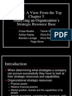 Strategy Ch.5