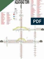 City Govt Map 2005-2011 Liaquatabad Town