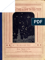 William Peck - Constellations and How to Find Them