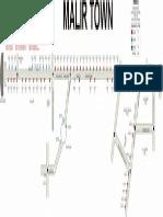 City Govt Map 2005-2011 Malir Town