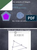 10 Maths Triangles