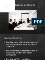 Planning Meetings and Events(2)