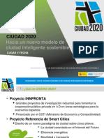 Presentacin Ciudad2020 v2.0