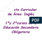 PCA OXFORD SPOTLIGHT 1 Castellano 1º ciclo ESO - NEW LOE