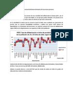 Contexto nacional del desenvolvimiento de los jóvenes peruanos
