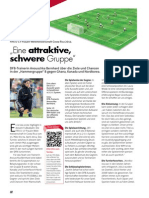 FFussball Ausg. 1 Lektorat