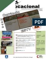 Jornal Voz Vocacional 8.ª edição 2014