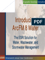 1195 Intro Arc Fm Water
