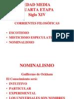 VIDEOCLASE_30_10_Nominalismo_Modernidad