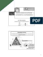 Nutrigenetica y Nutrigenomica una alimentacionsaludable