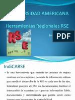 Herramientas Regionales RSE