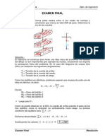 Examen Final Resuelto - Capacitacion Ingenieria