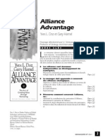 Alliance Avantage