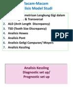 Analisis Kessling