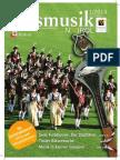 Blasmusik in Tirol - Ausgabe 1 / 2014