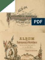 Album de la Infantería Epañola (Tte. Gral. Serafín María de Soto y Abbach-Conde de Clonard) 1886
