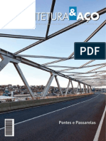 Revista Arquitetura & Aço 36
