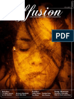 Diffusion Mag Issue 1