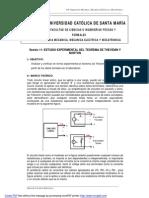 Laboratorios de Circuitos Electricos N11